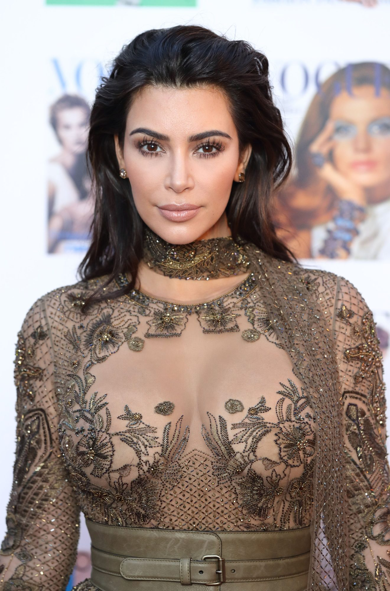 Kim Kardashian West Ready to Go Under the Knife to Get Pregnant — Even Though Childbirth Could End Her Life