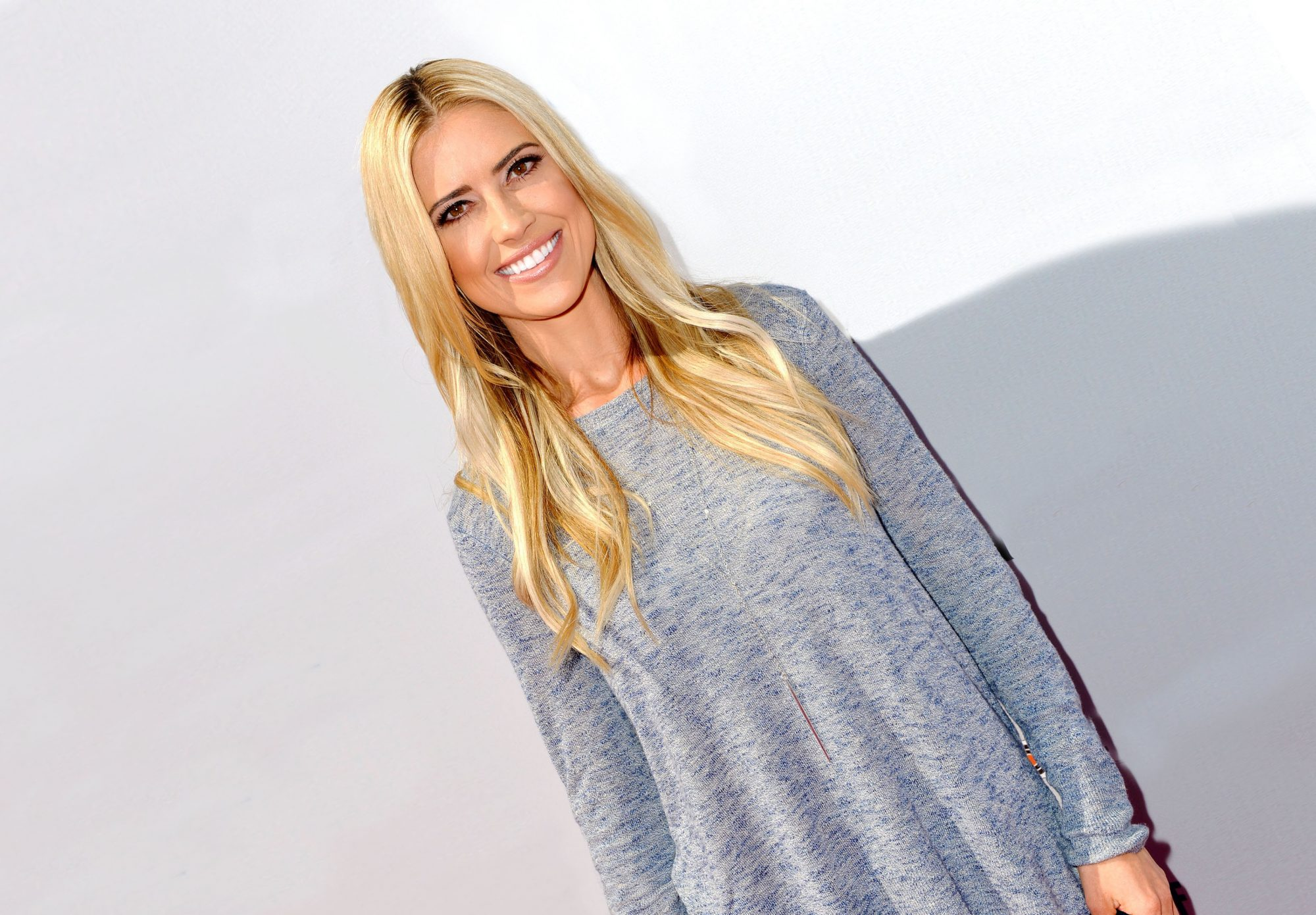 Christina El Moussa Shares Her Go-To Workout and How Her Kids Always Keep Her Moving