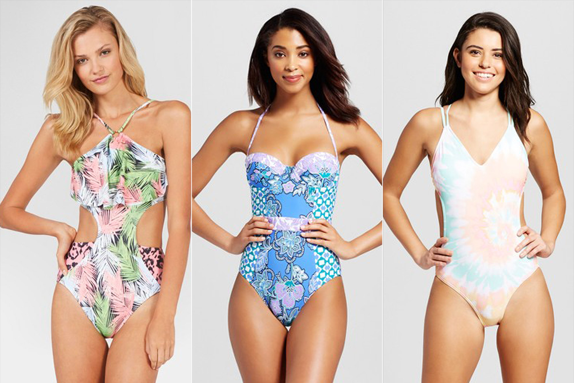 Target Has New (Adorable) Swimsuit Styles: Here's What to Buy Before They Sell Out!