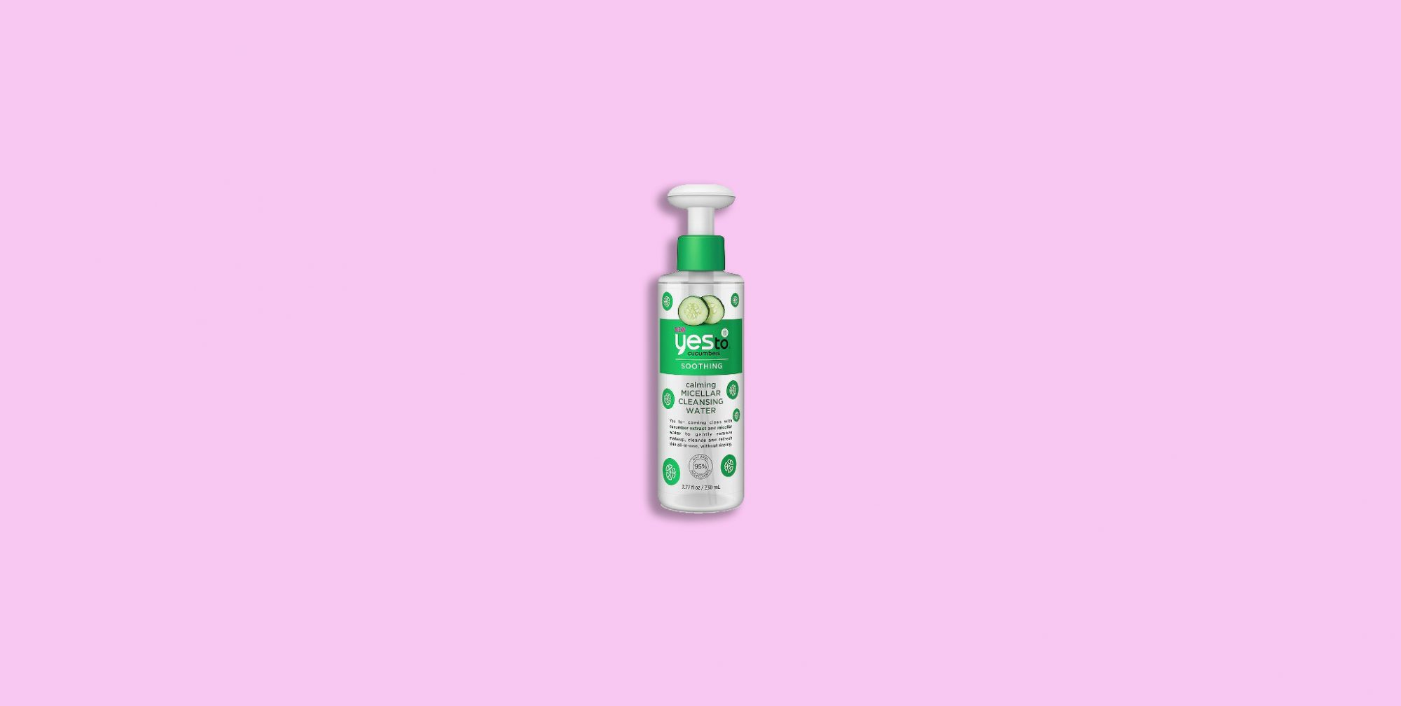 The $9 Micellar Water a Beauty Writer Swears By