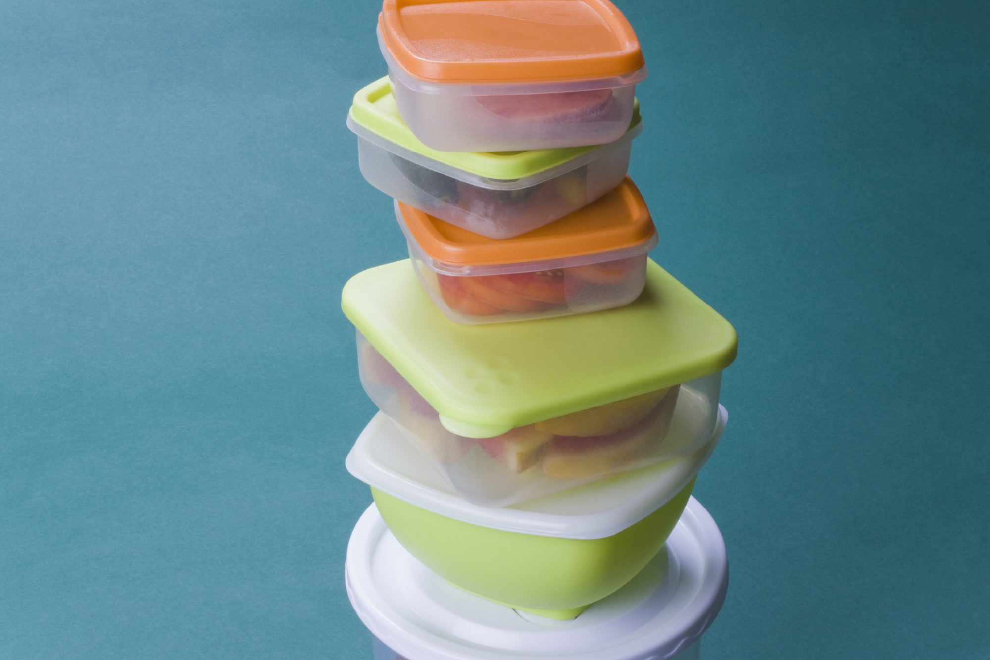 Food-storage containers