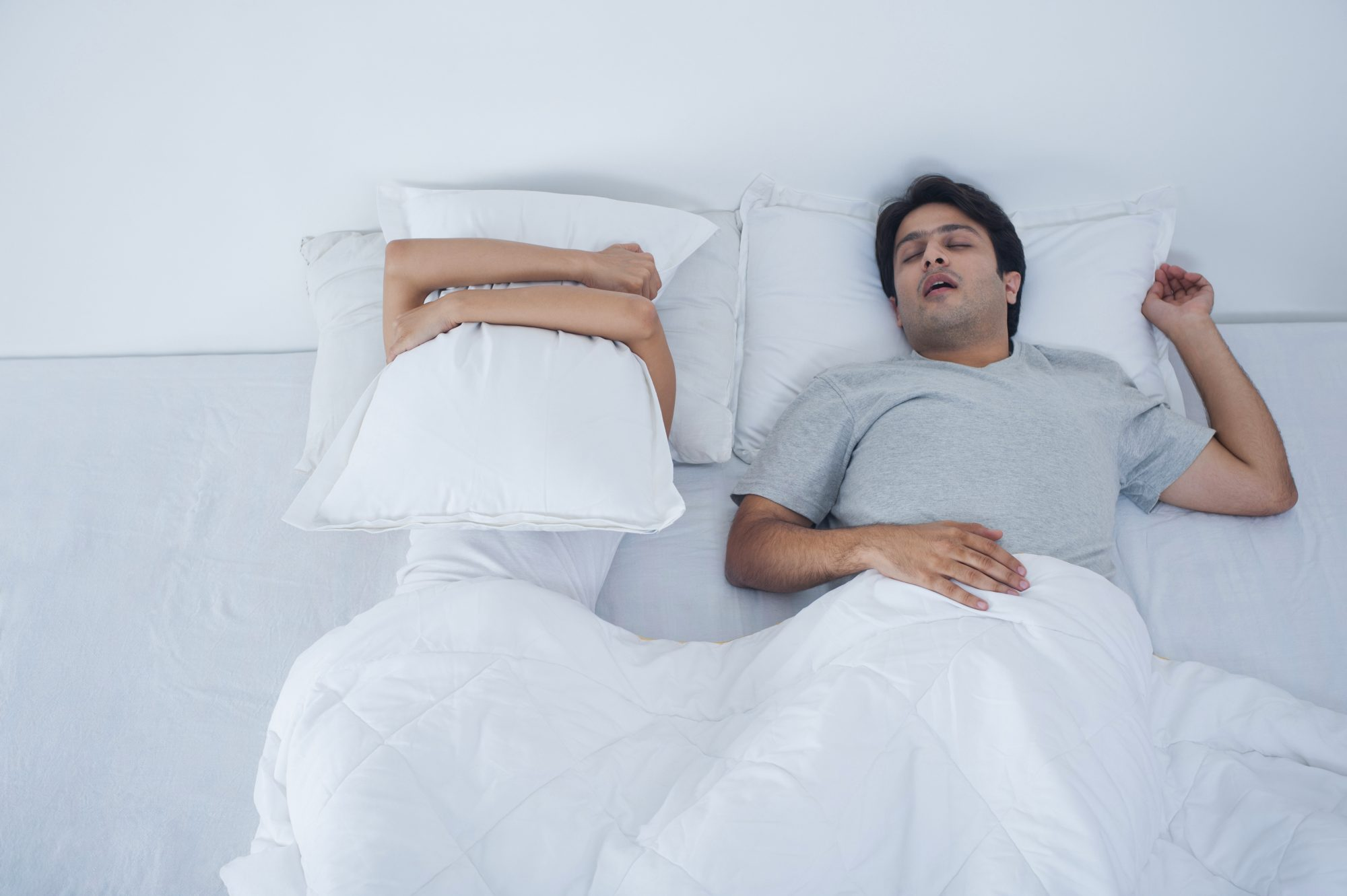 10 Sleep Compatibility Problems, Solved