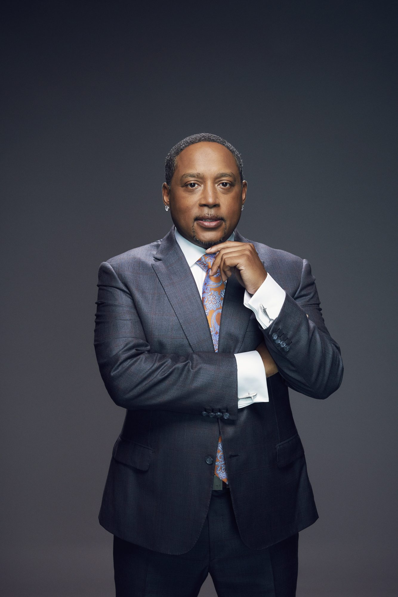 What You Need to Know About Thyroid Cancer and Shark Tank's Daymond John's Diagnosis