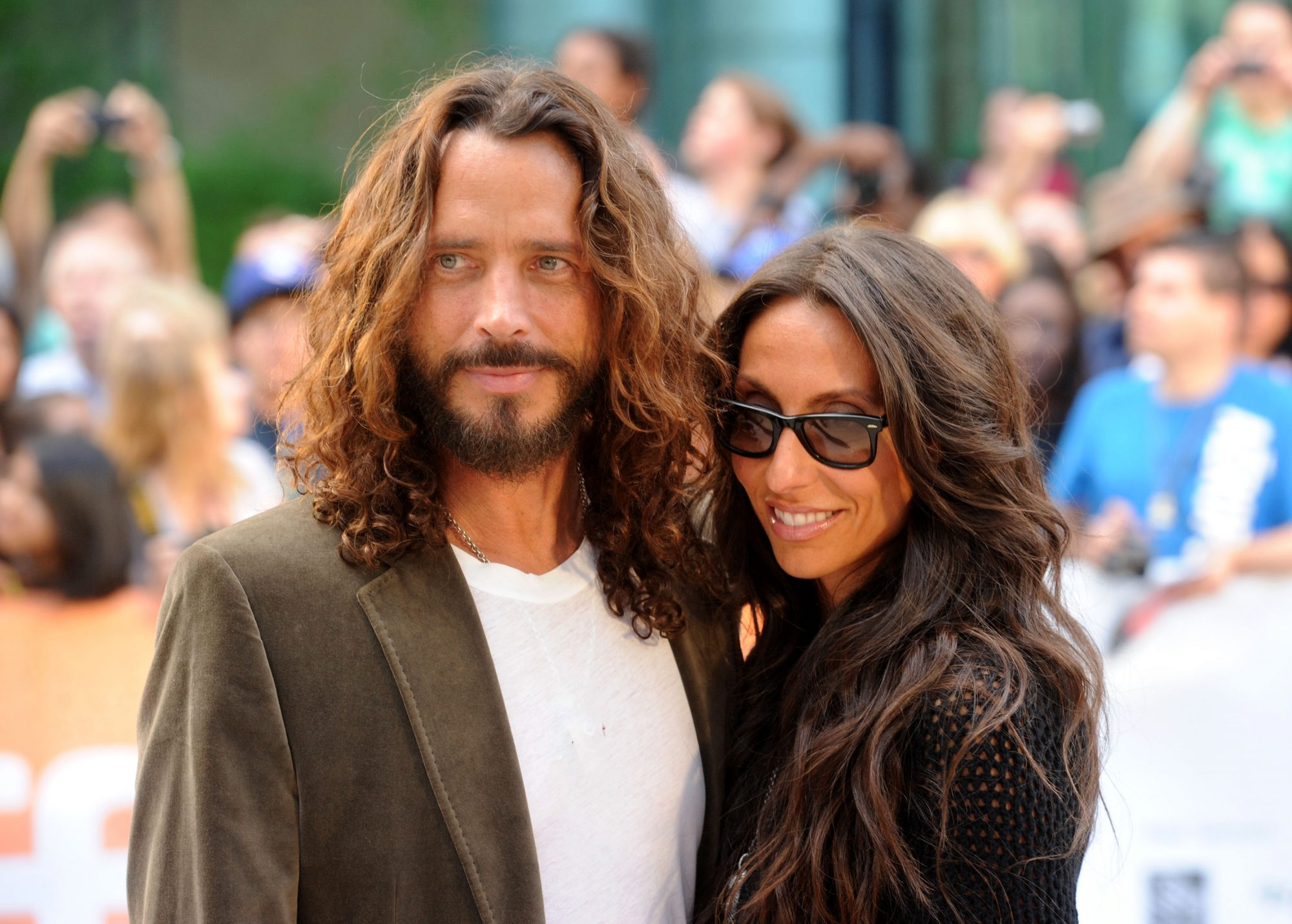 Chris Cornell's Family Thinks Ativan May Have Played Role in Suicide. How Safe Is the Drug?