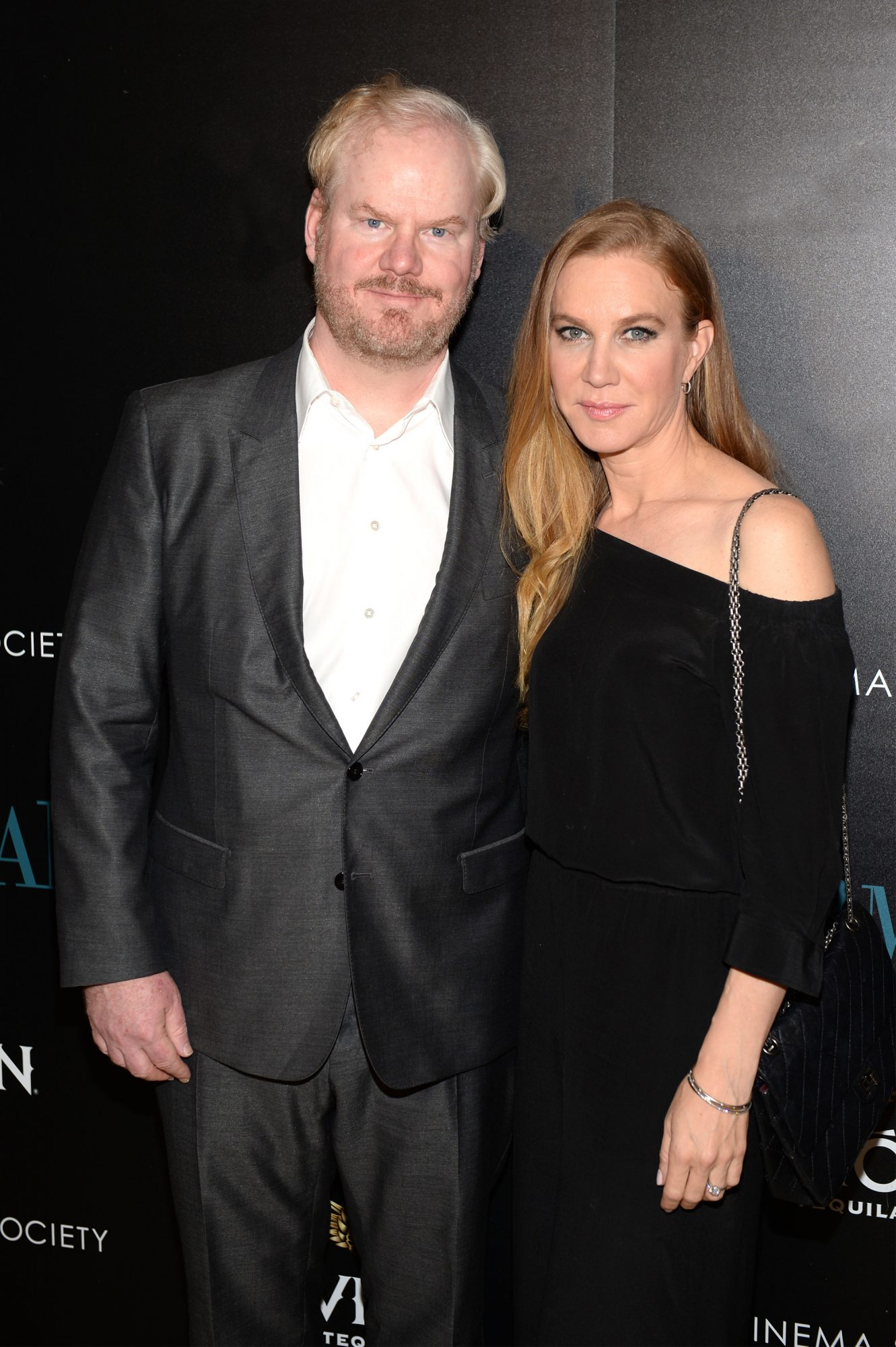 Comedian Jim Gaffigan's Wife Recovering After Surgery to Remove 'Large' Brain Tumor