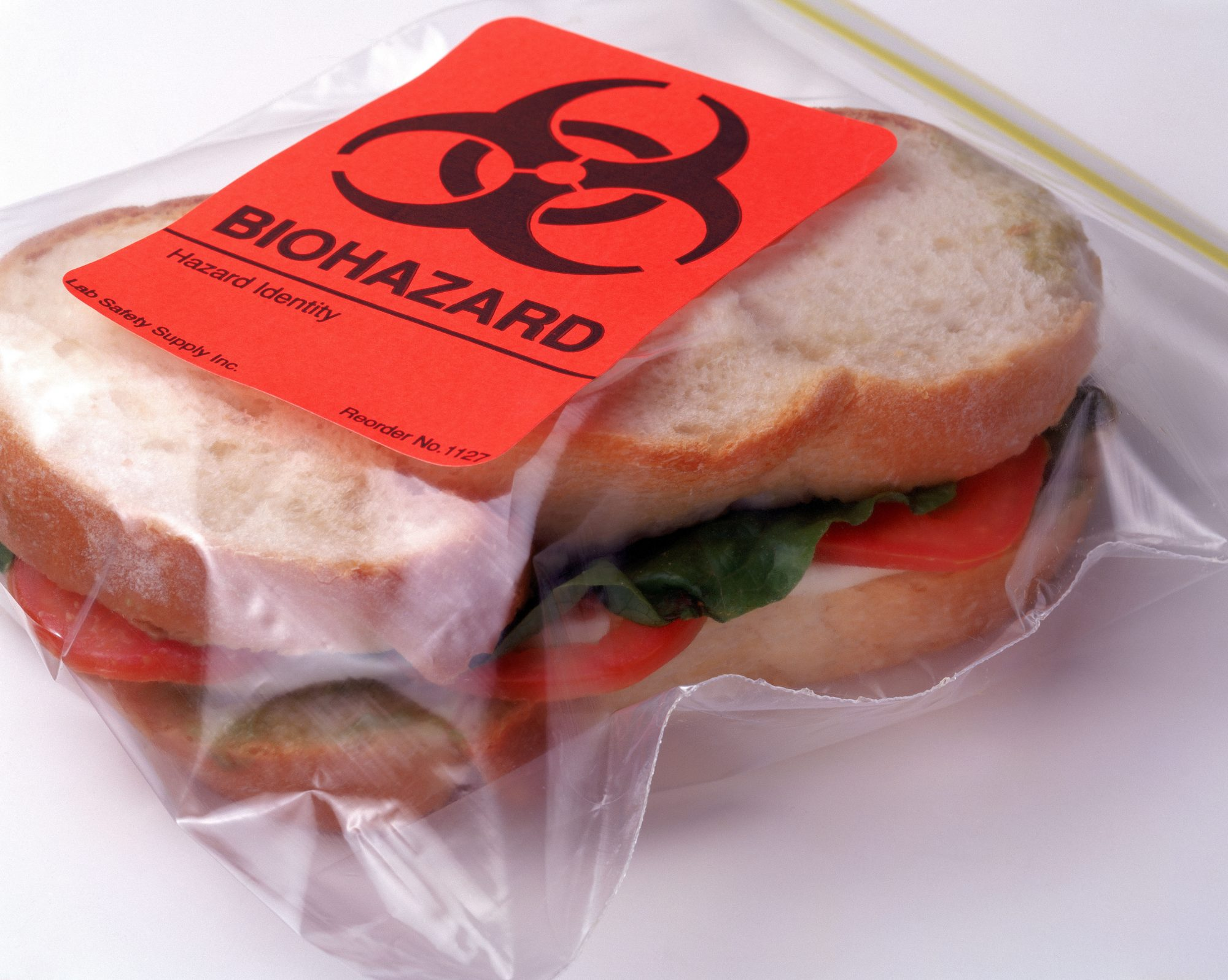 Prevent Food Poisoning - Health