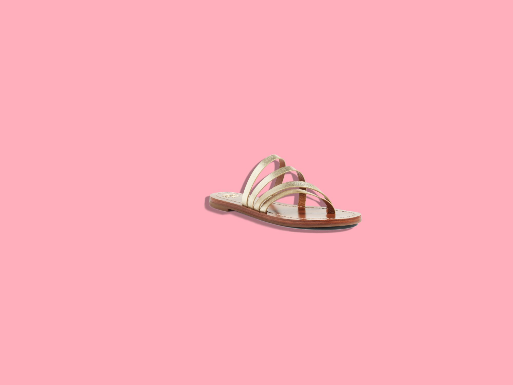 The Best Beach Sandals for Your Next Vacation