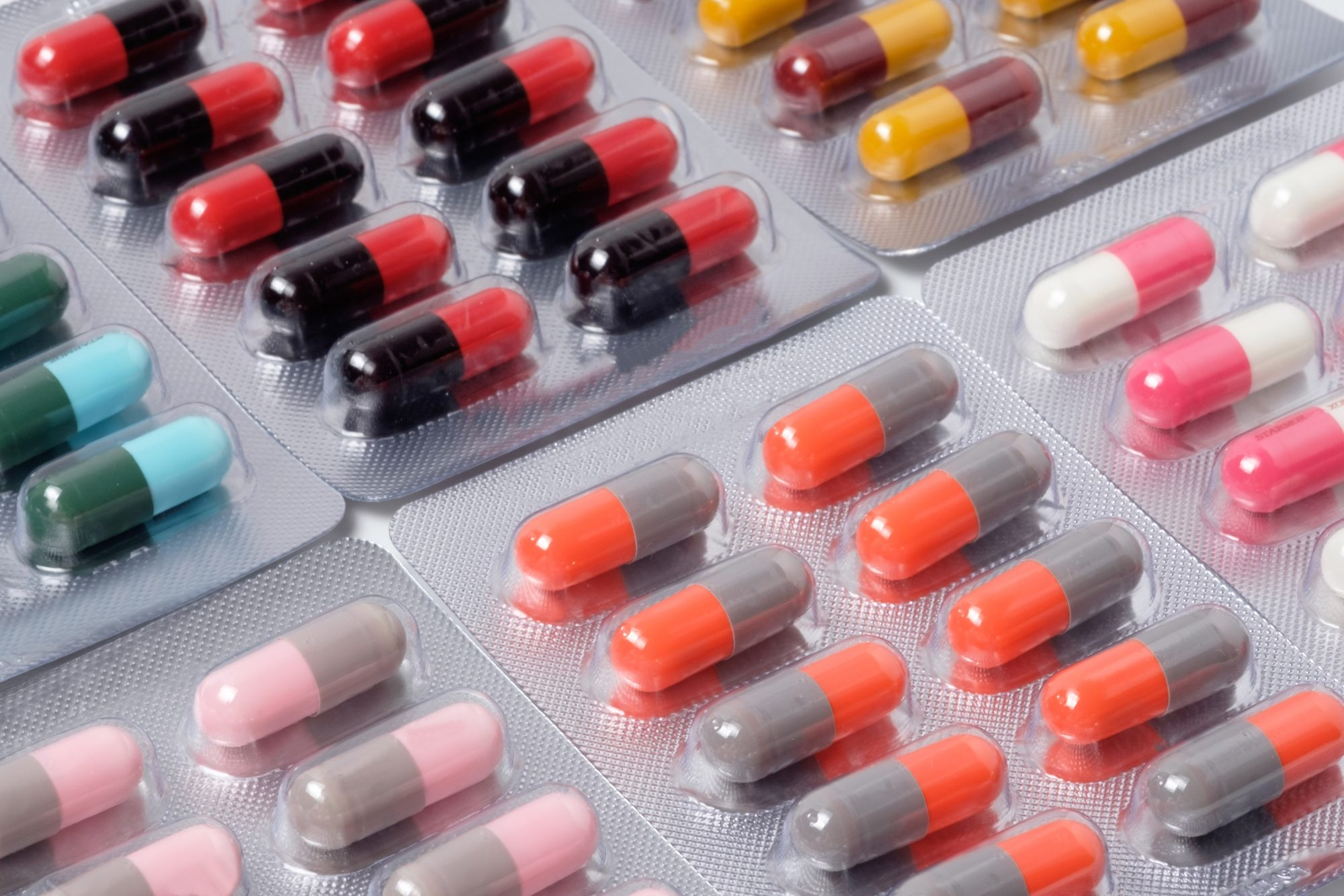 antibiotics-pill-blister-packaging