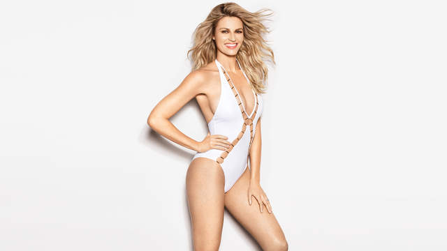 Erin Andrews on Her Cervical Cancer Scare and Roller ...