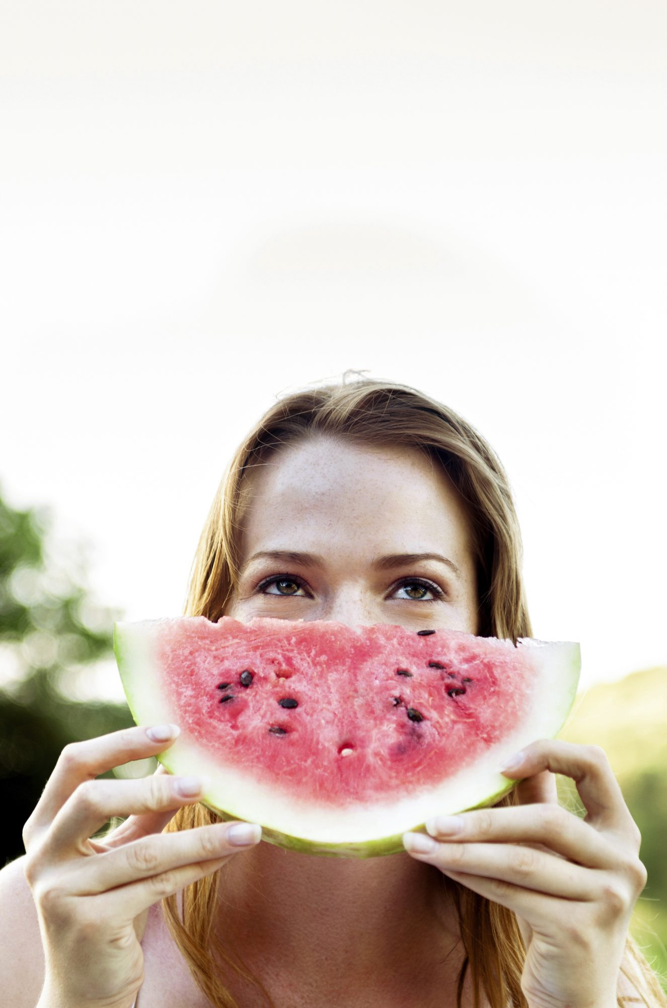 summer-eating-watermelon