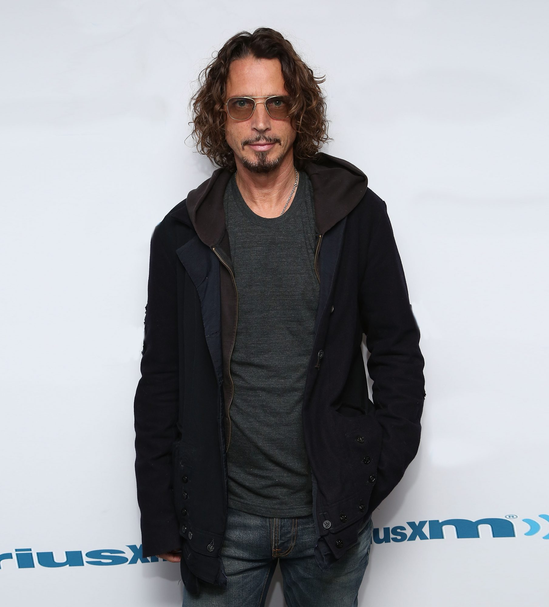 Chris Cornell: Did The Drugs In Chris Cornell's System Lead To His