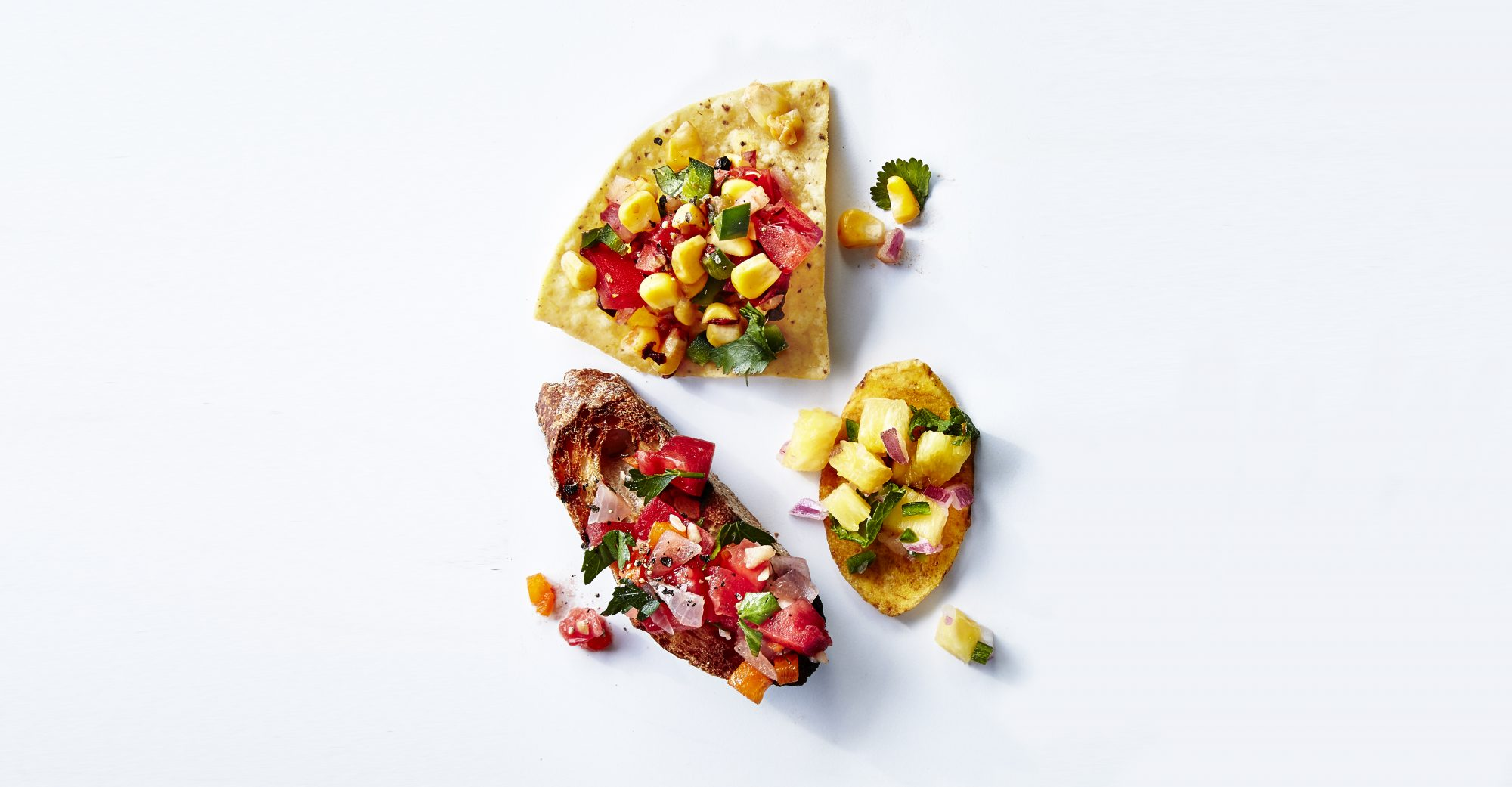 The Best Healthy Salsa Recipes