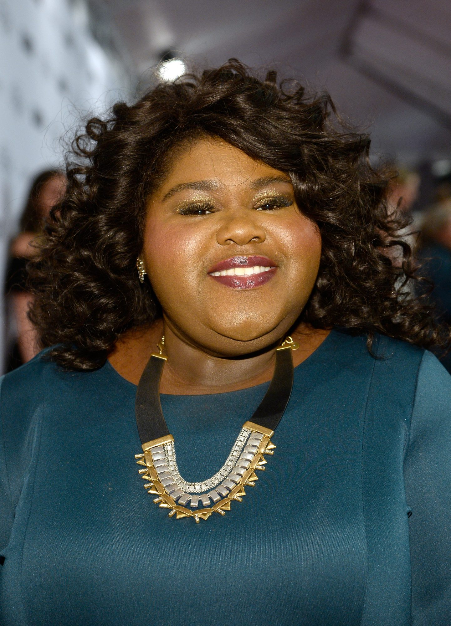 Gabourey Sidibe Responds to Body Shamers on Janet Mock Podcast: 'You Don't Care About My Health'