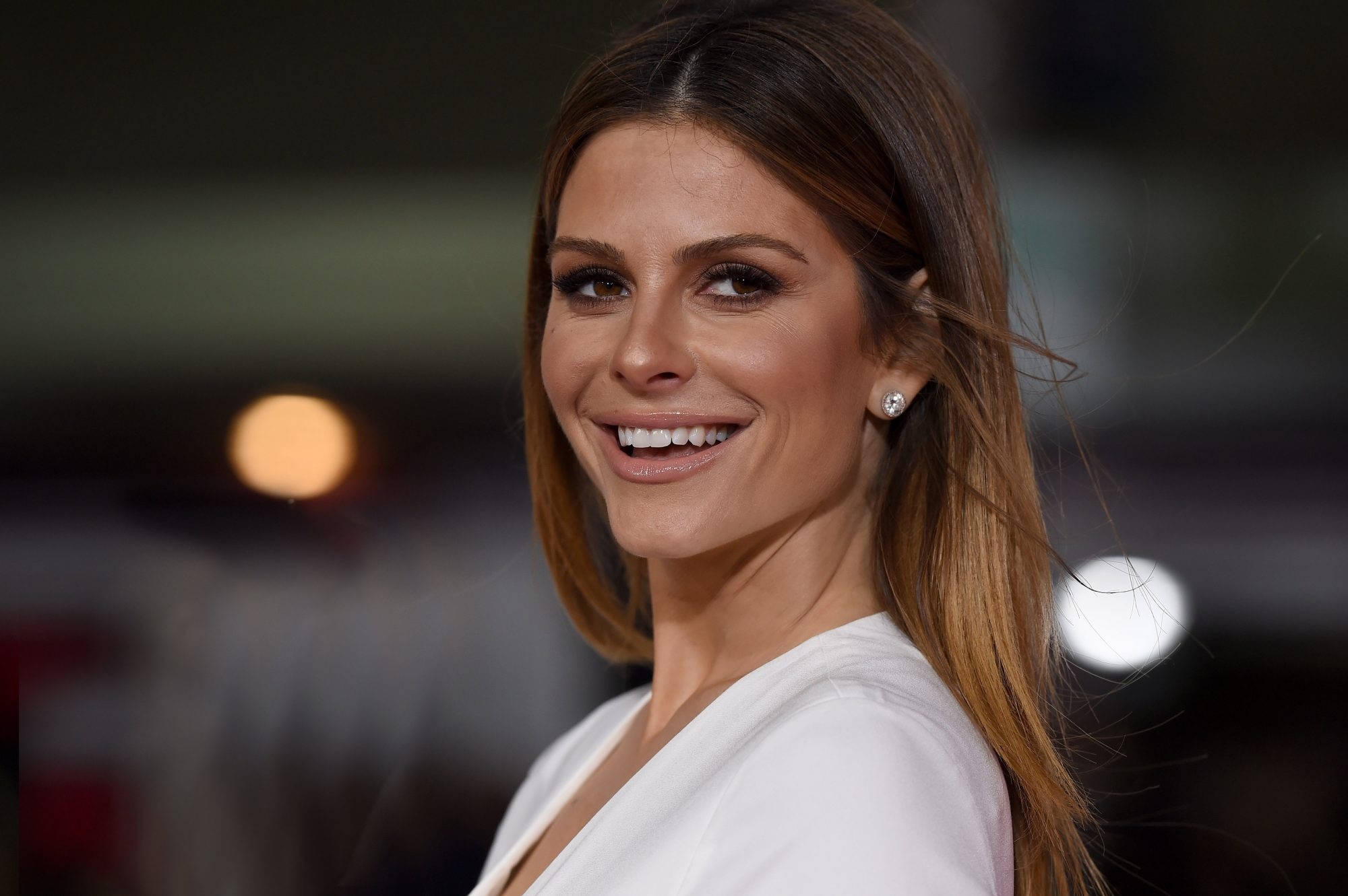 Maria Menounos Leaving E! News After Brain Tumor Diagnosis: 'I'm Gonna Take Some Time and See What's Next'