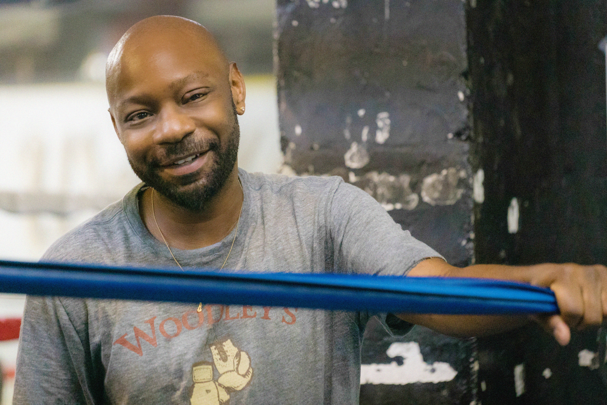 Nelsan Ellis Died After 4-Day Hospital Battle Triggered by Attempt to Tackle Alcohol Abuse, Family Reveals