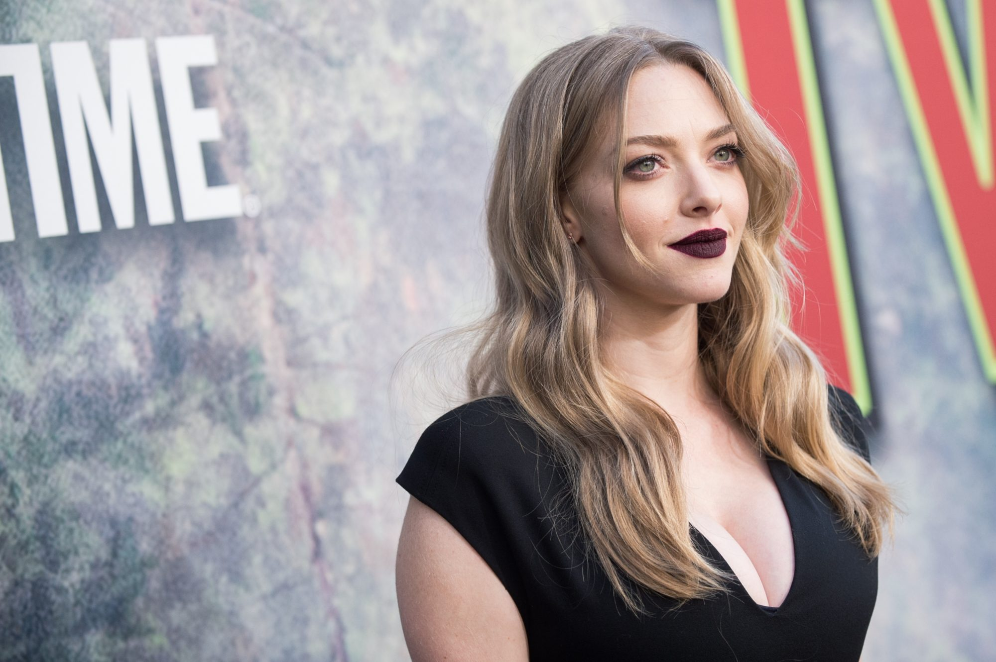 Amanda Seyfried Opens Up About Taking Antidepressants During Pregnancy—Here's What to Know
