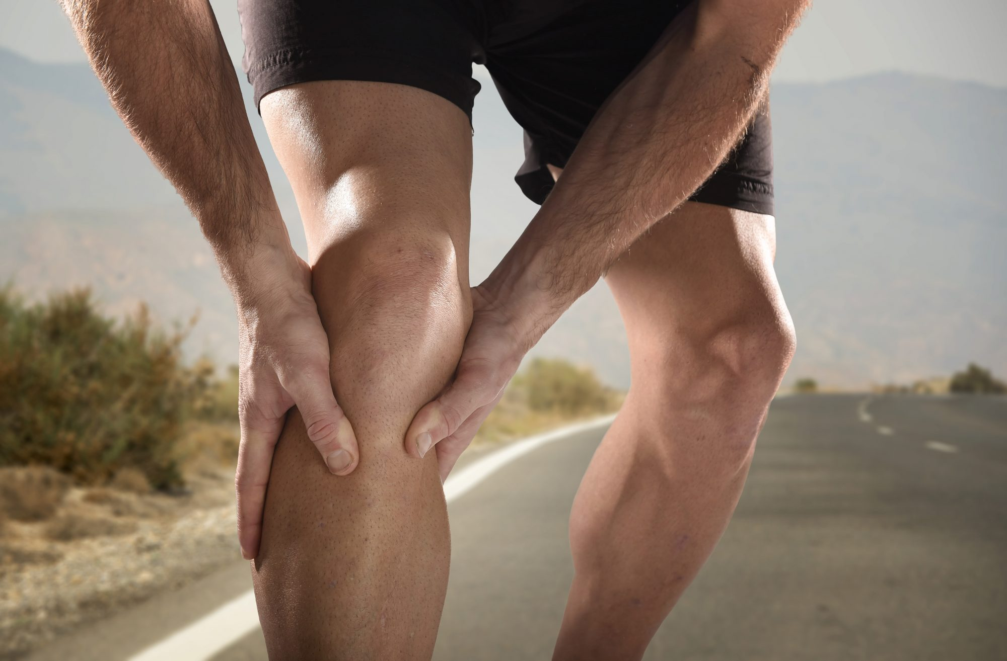 This Viral Video Shows the Most Bizarre-Looking Leg Cramp We've Ever Seen