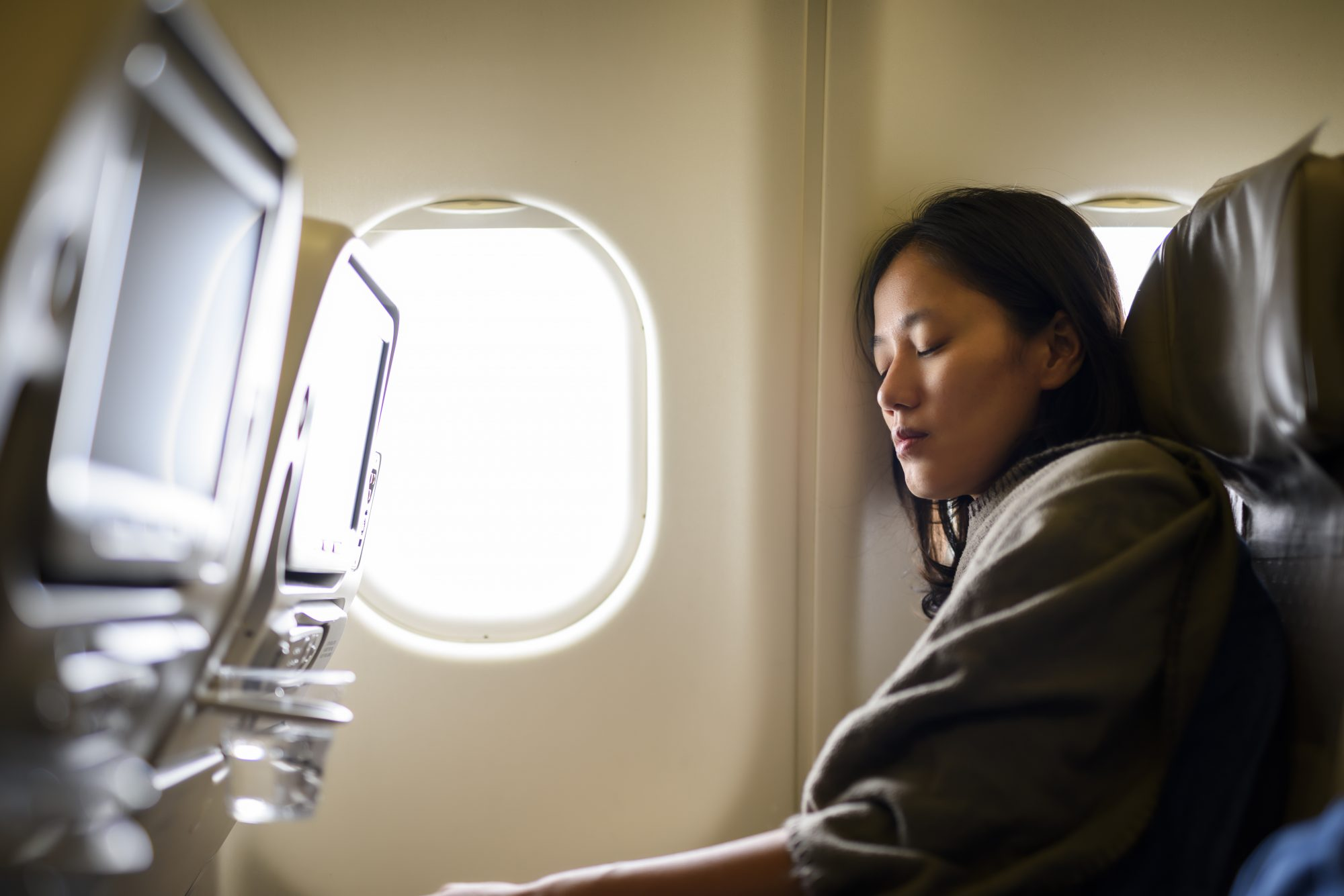 3 Surprisingly Easy Jet Lag Cures to Try