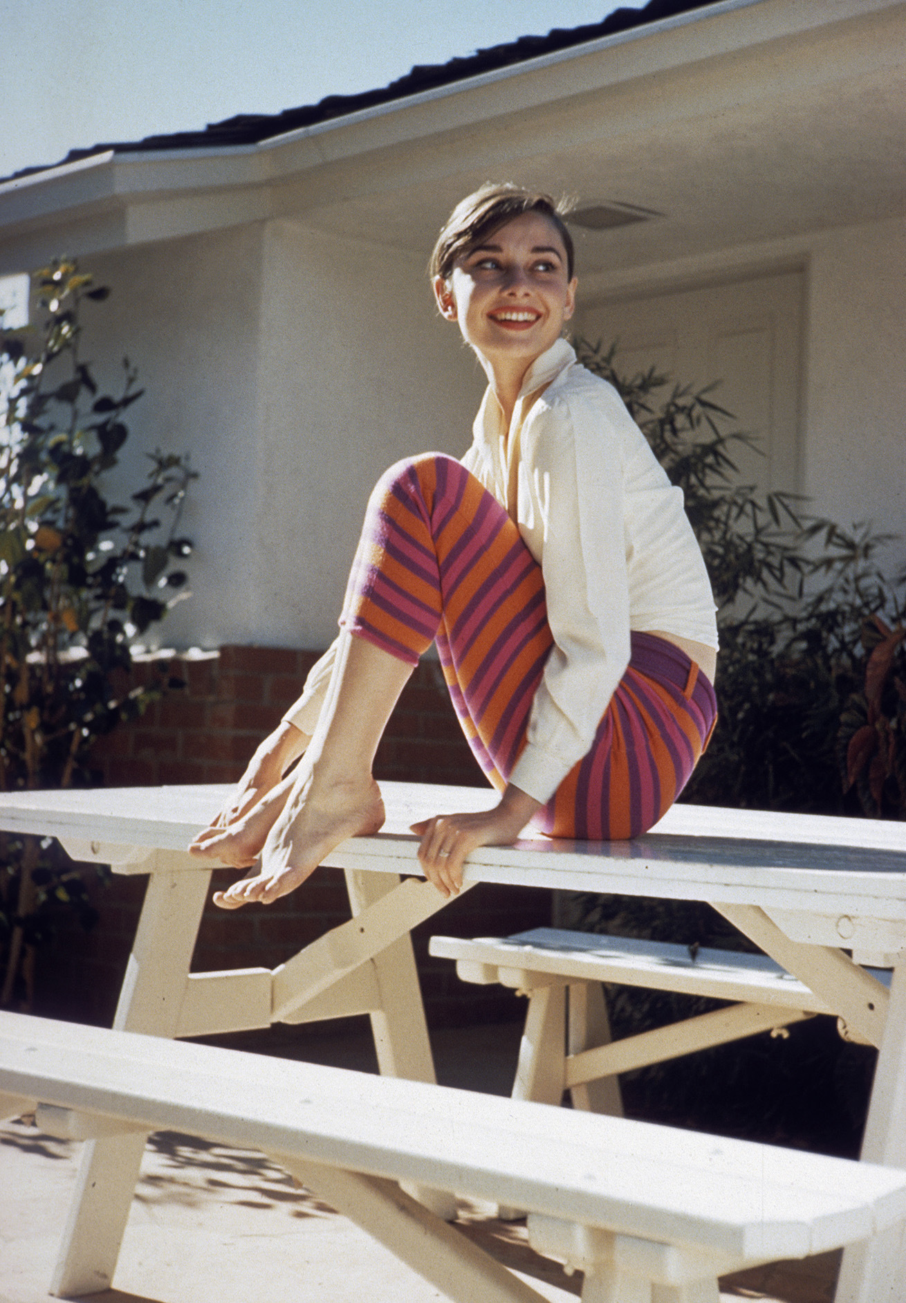 The Truth about Audrey Hepburn's Slim Figure — and How She Nearly Starved to Death During WWII