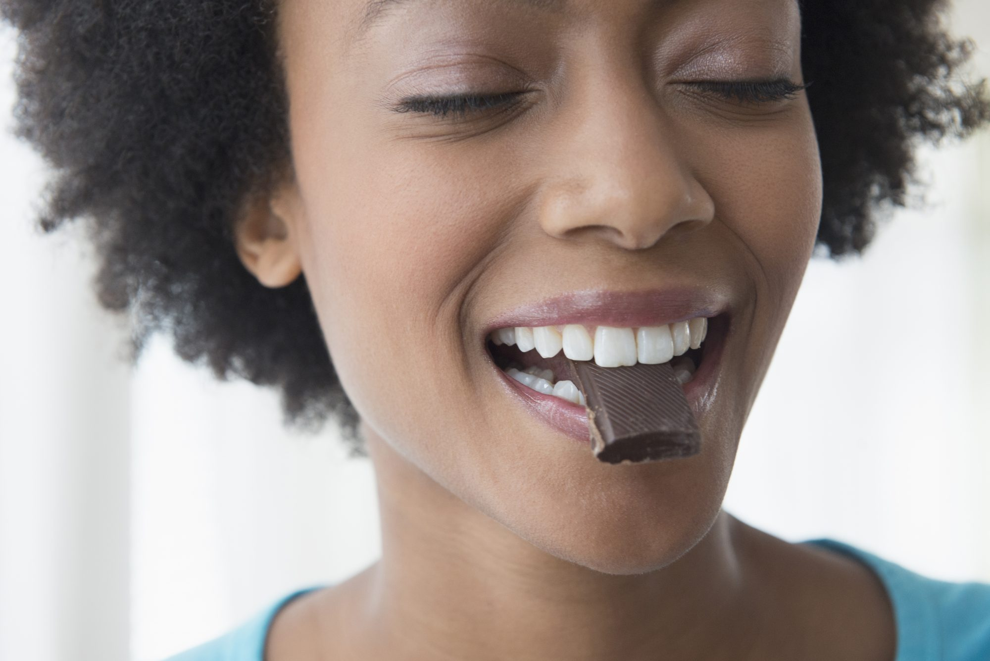 Craving Chocolate to Ease PMS? Blame Society, Not Biology