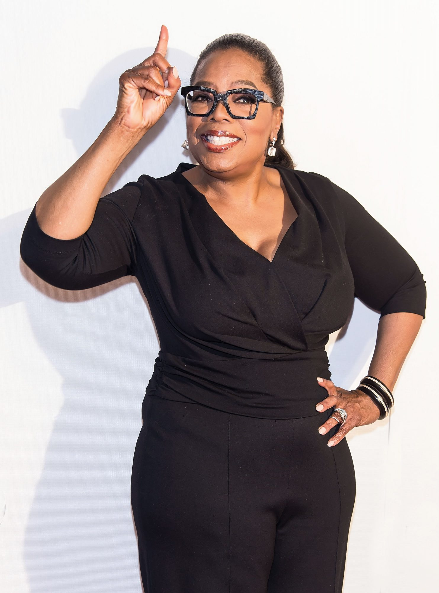 Oprah Says Her Move to Weight Watchers Was for Her Health, Not Vanity
