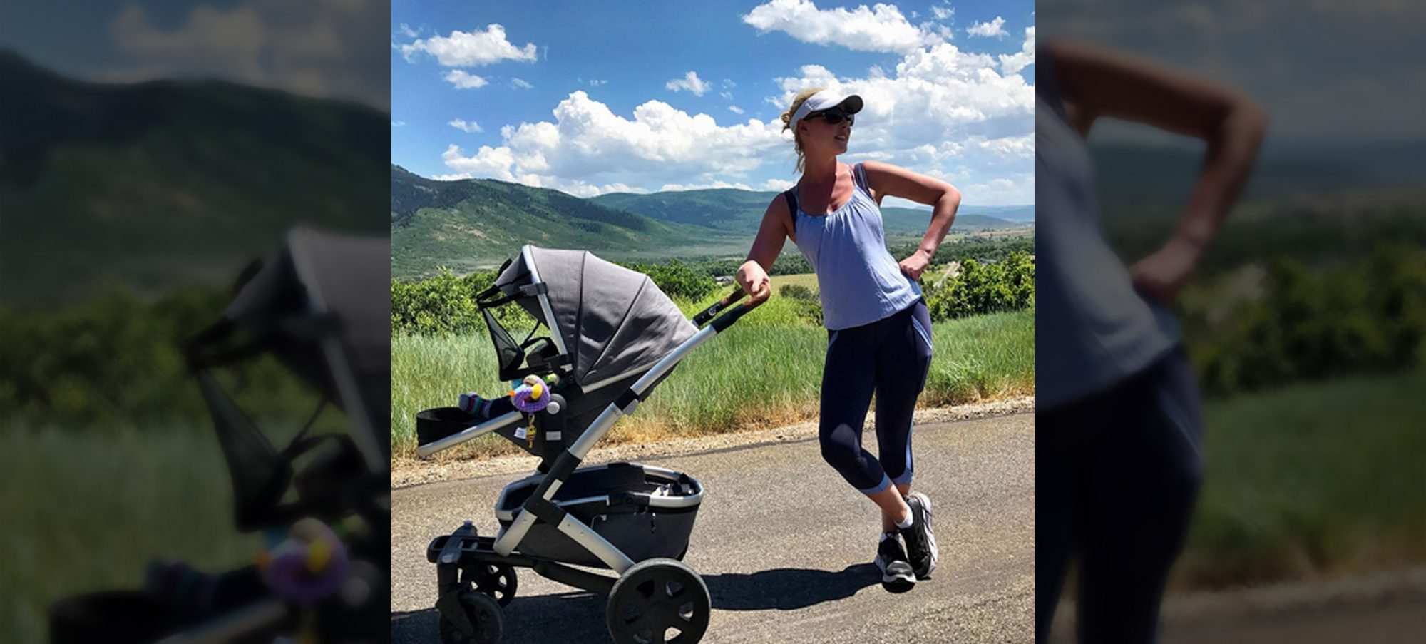 Katherine Heigl Gets Candid About Her 50-Lb. Weight Gain During Pregnancy