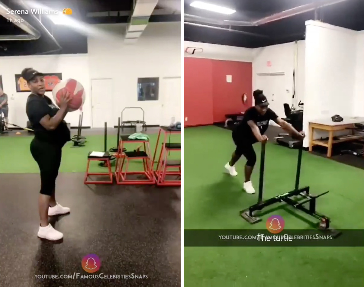 serena-williams-instagram-workout