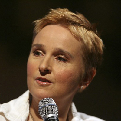 Melissa Etheridge (diagnosed 2004 at 43)