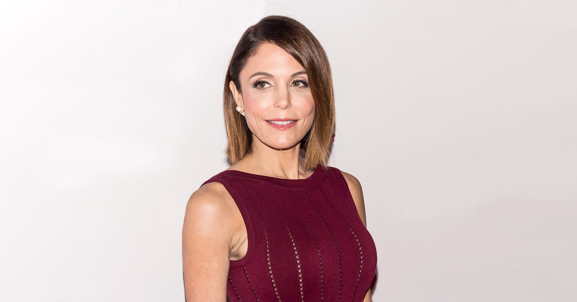 Bethenny Frankel Has Growth Removed from Face, Testing for Skin Cancer