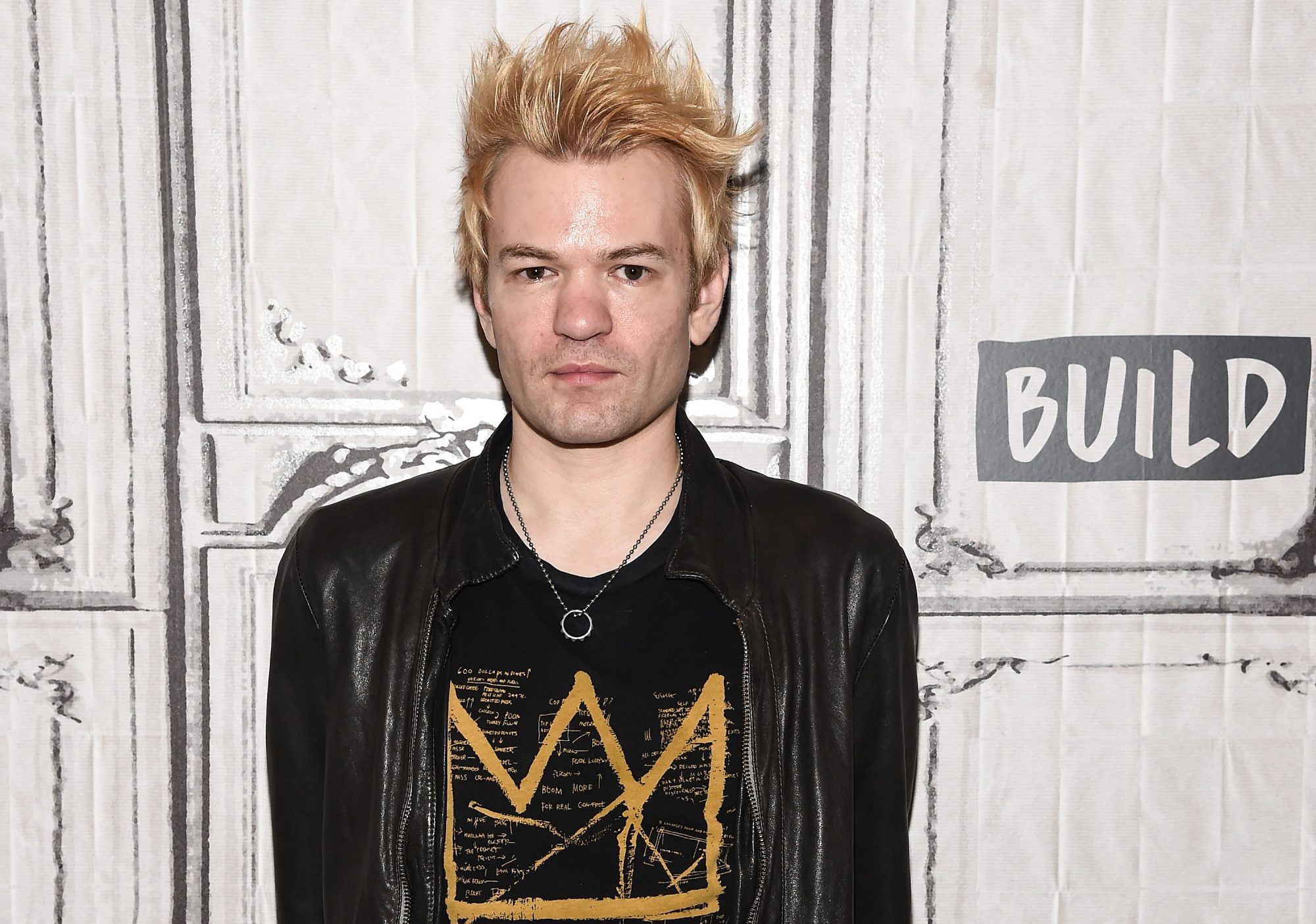 Deryck Whibley, on ending the cycle of addiction