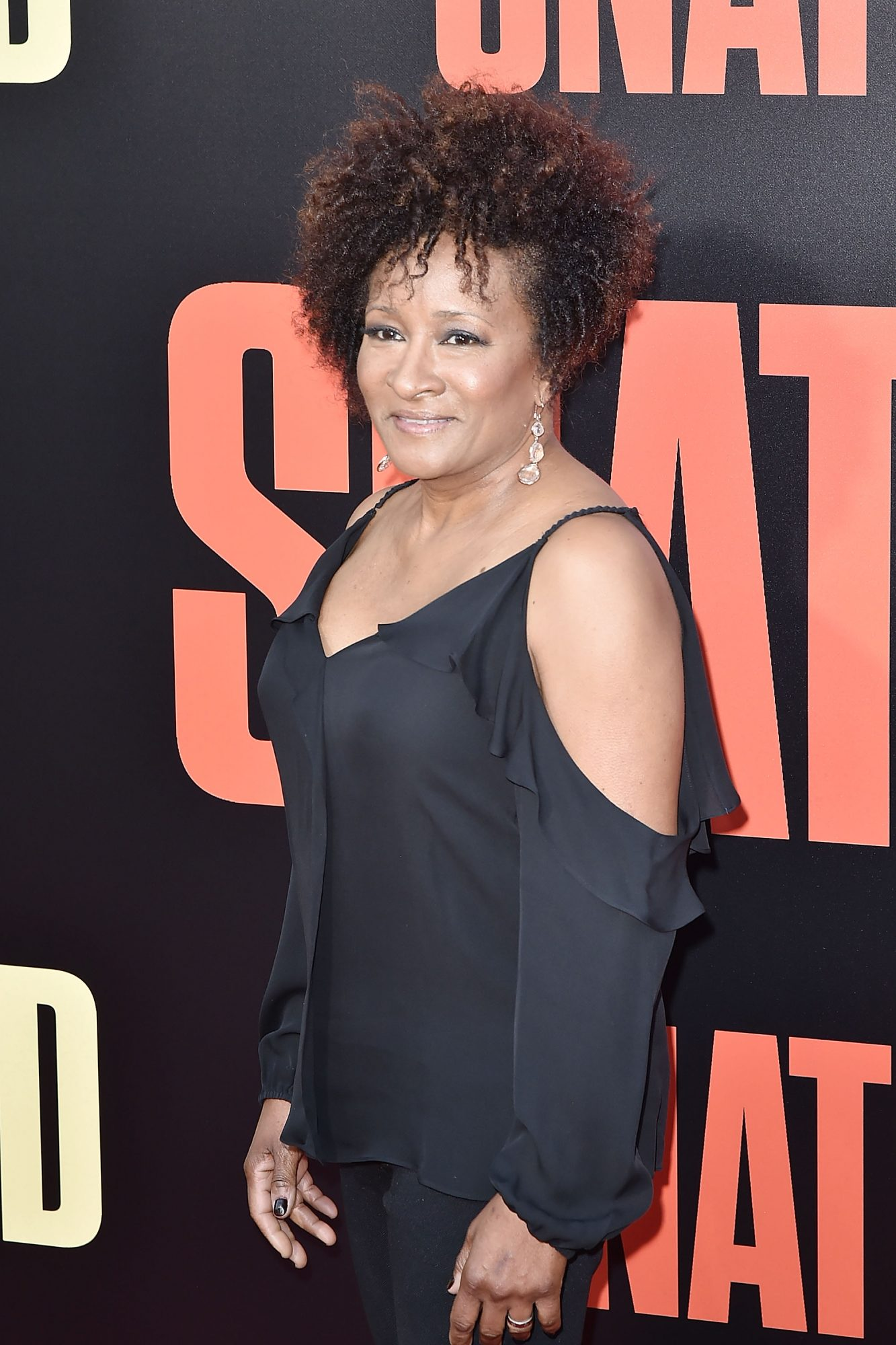 Wanda Sykes (diagnosed 2011 at age 47)