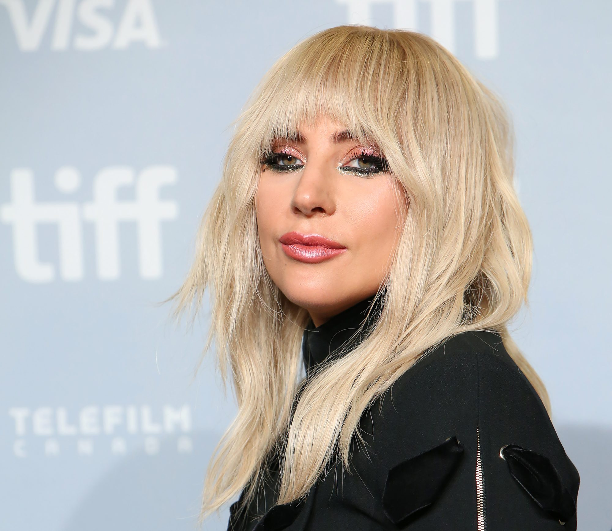 Lady Gaga, on remembering that we're all human