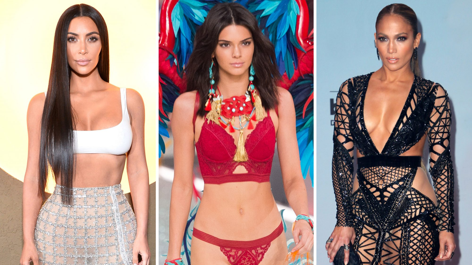 The Flat-Belly Workouts Celebrities Swear By for Sexy, Sculpted Abs