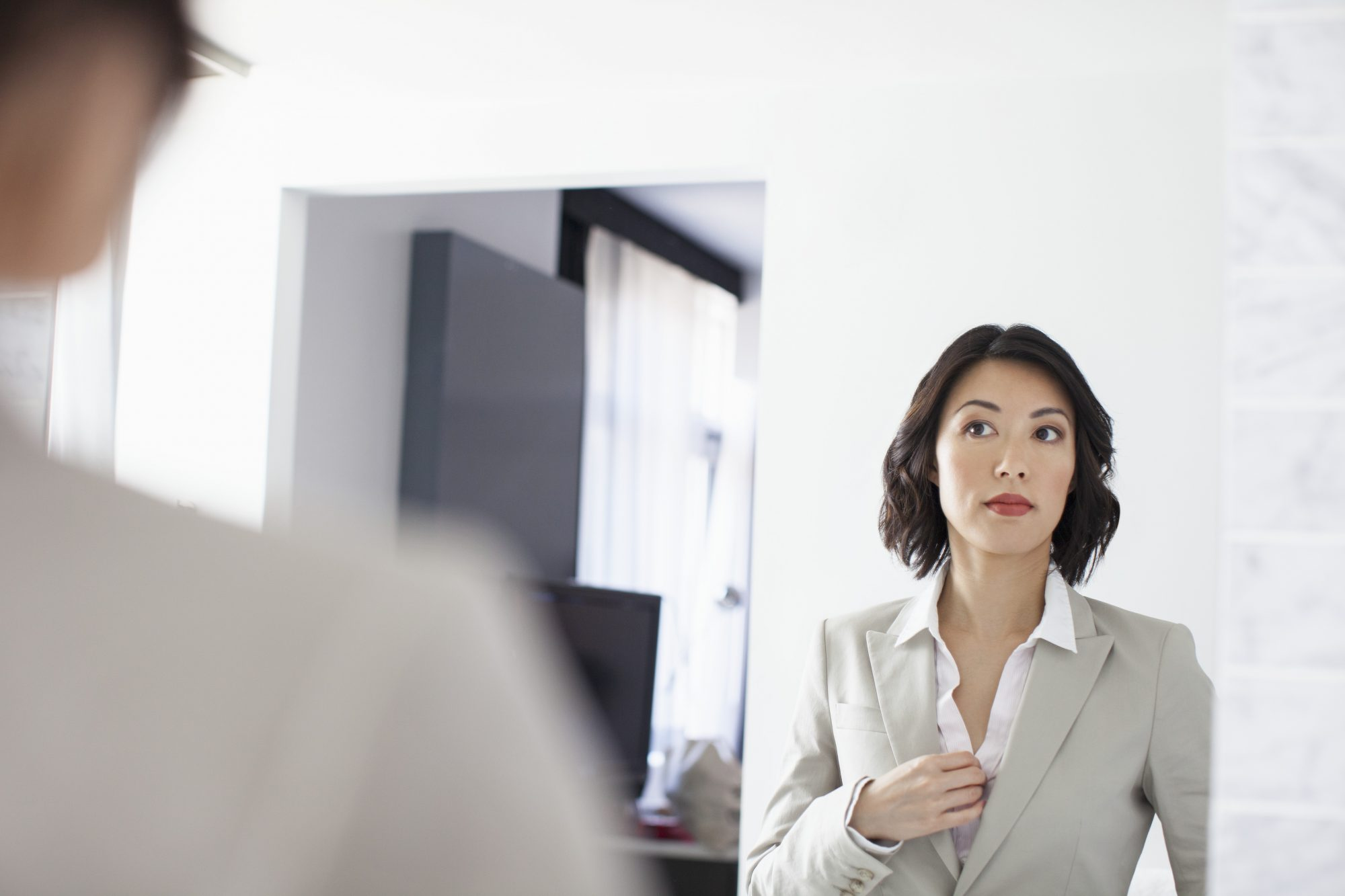 9 Tips for Managing Your Anxiety at Work (When You'd Rather Be Hiding in the Bathroom)