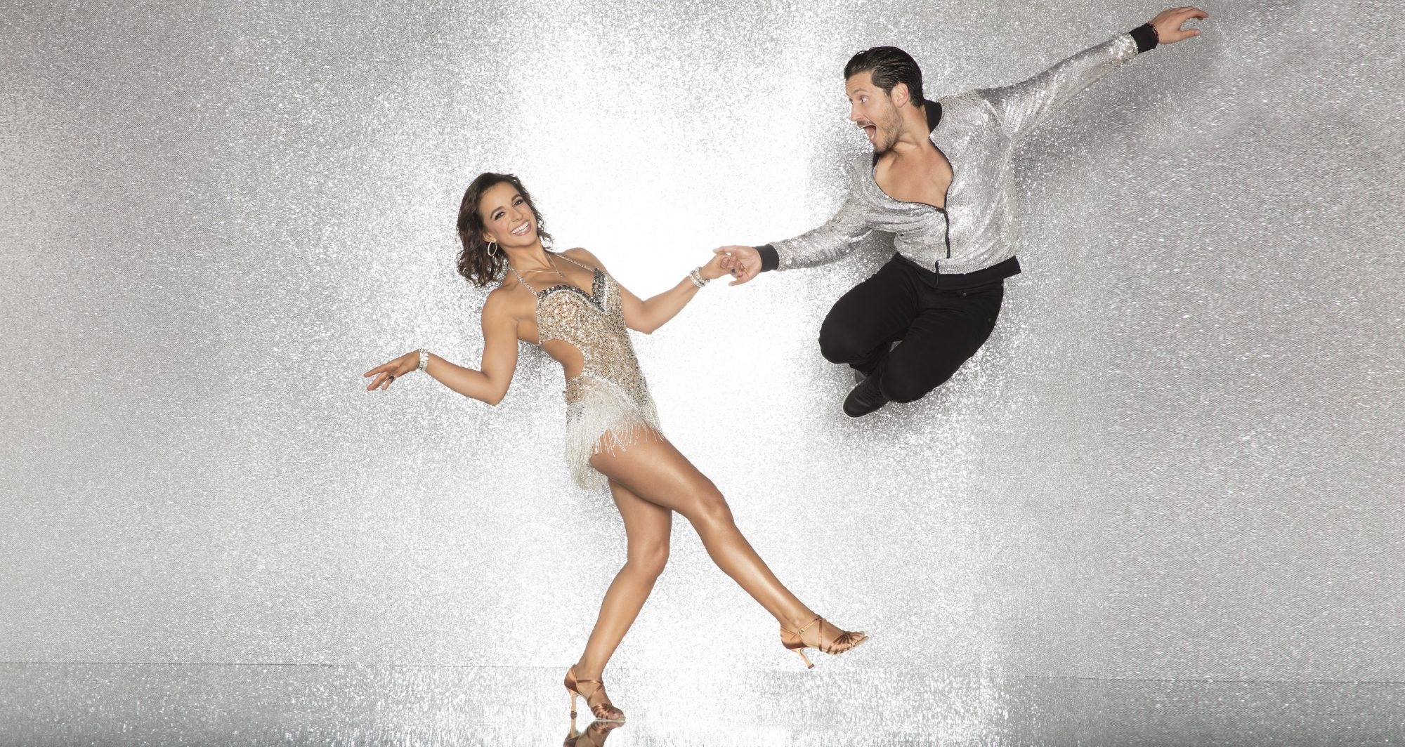 DWTS' Victoria Arlen Shares Emotional Video About Re-Learning to Talk & Walk After 4 Years in a Vegetative State