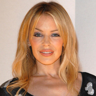 Kylie Minogue (diagnosed 2005 at 36)