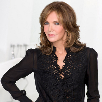 Jaclyn Smith (diagnosed 2002 at 56)