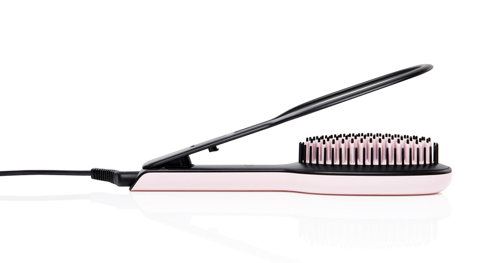 Dear Drew By Drew Barrymore You Are Effortless Ceramic Styling Brush