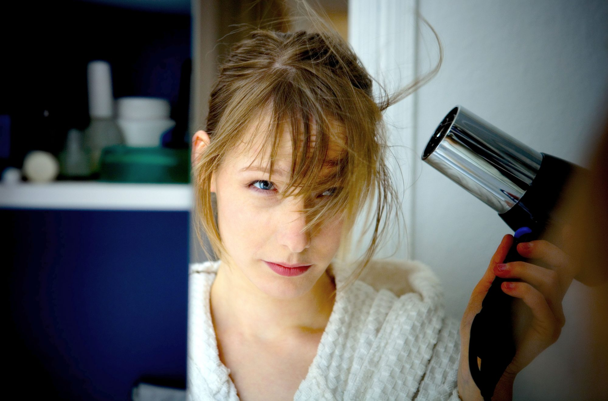 How To Detox Your Hair Health