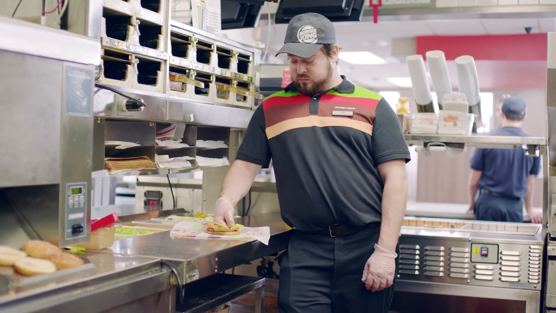 Burger King's New Anti-Bullying PSA Sends a Powerful Message About Speaking Up