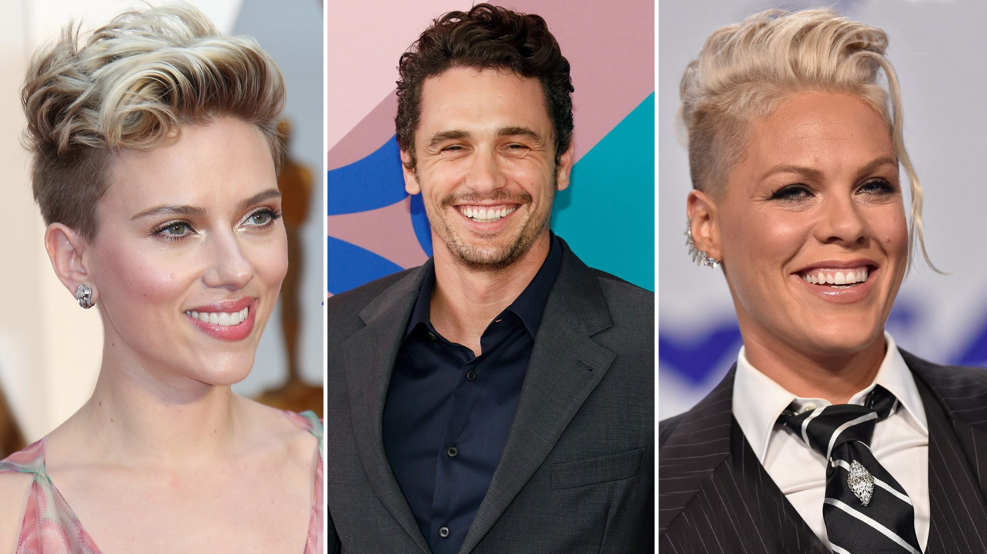 What Pink, Scarlett Johansson, and Other Stars Really Think About Monogamy