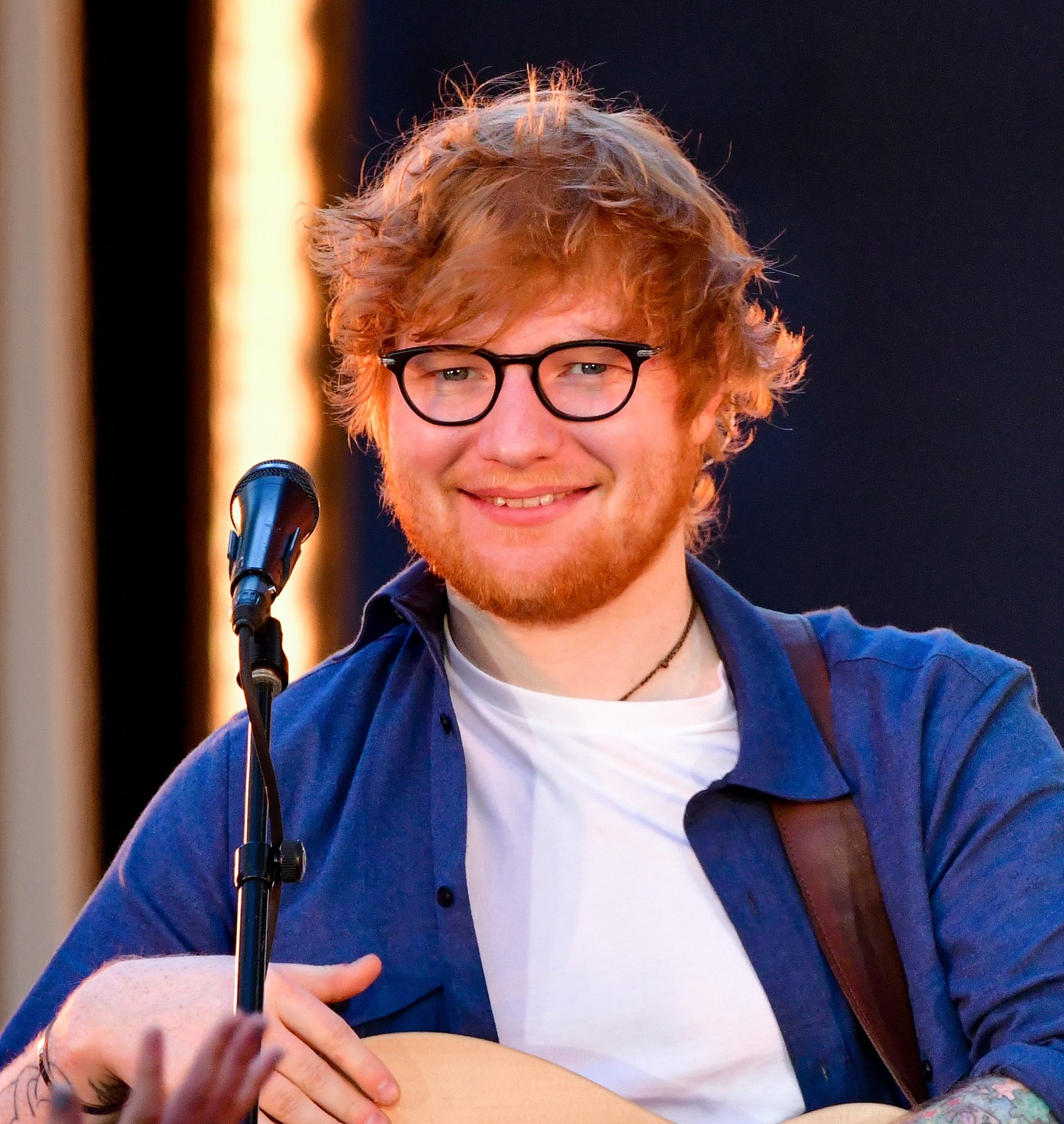 Ed Sheeran Reveals Substance Abuse Battle, Says Music & His Girlfriend Saved Him: 'It All Starts Off as a Party'