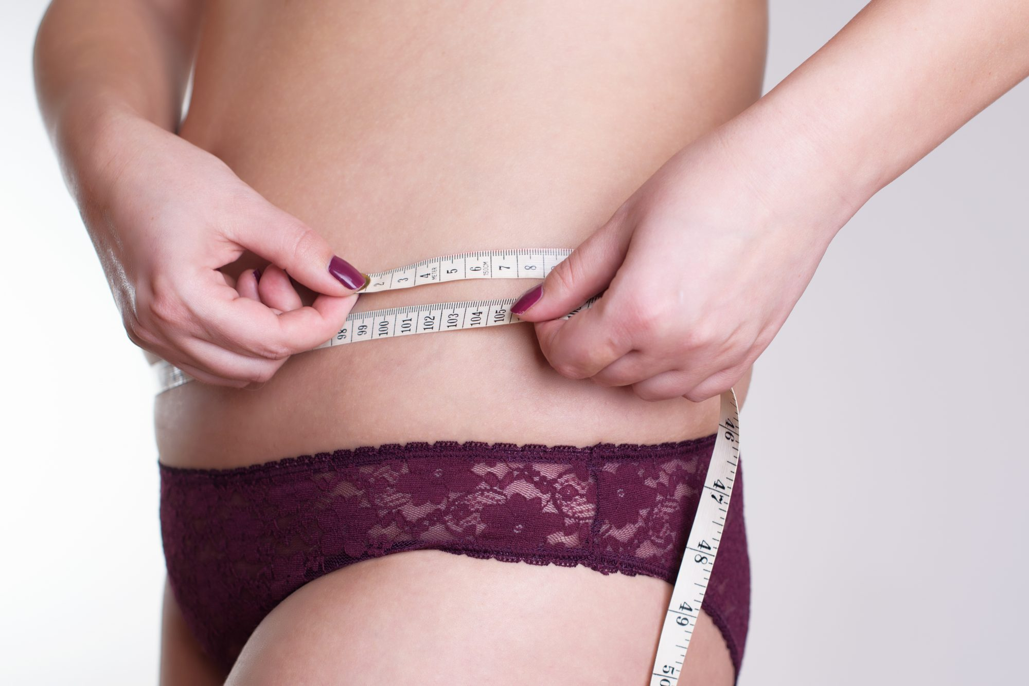 4-unexplained-weight-loss-type-1-diabetes-tape-measure