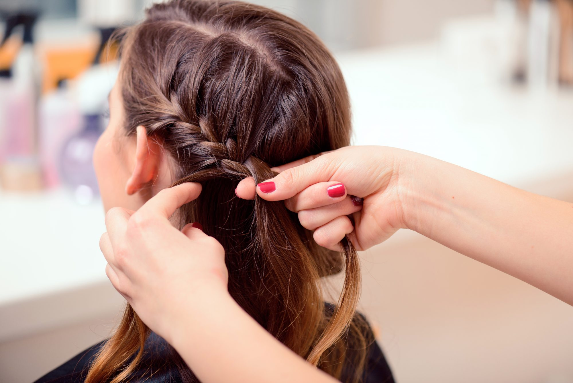 The Best Braiding Tutorials—Fishtail, French, and More