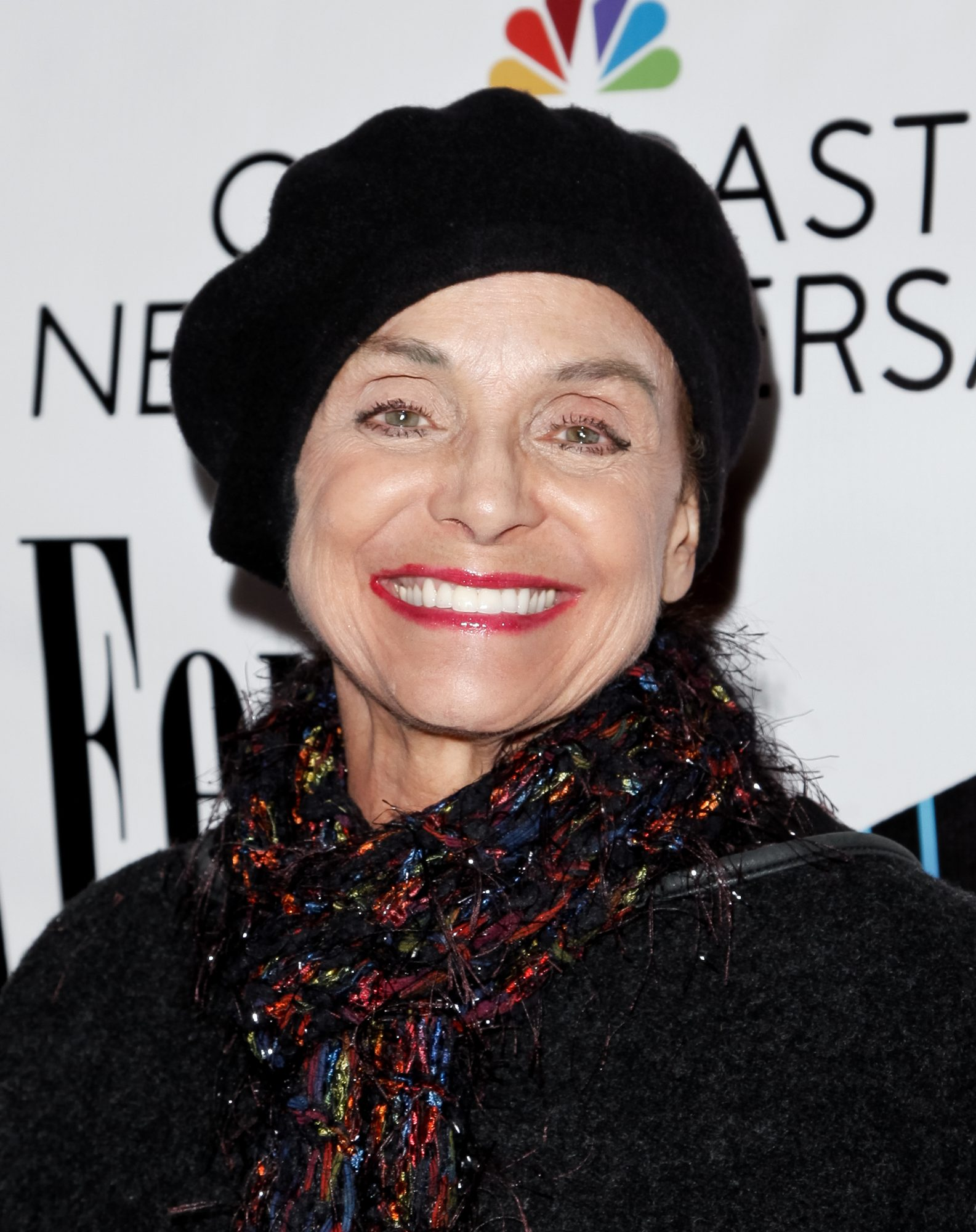 Valerie Harper Tells PEOPLE How She Survived a Fatal Cancer Diagnosis: 'It's a Miracle'