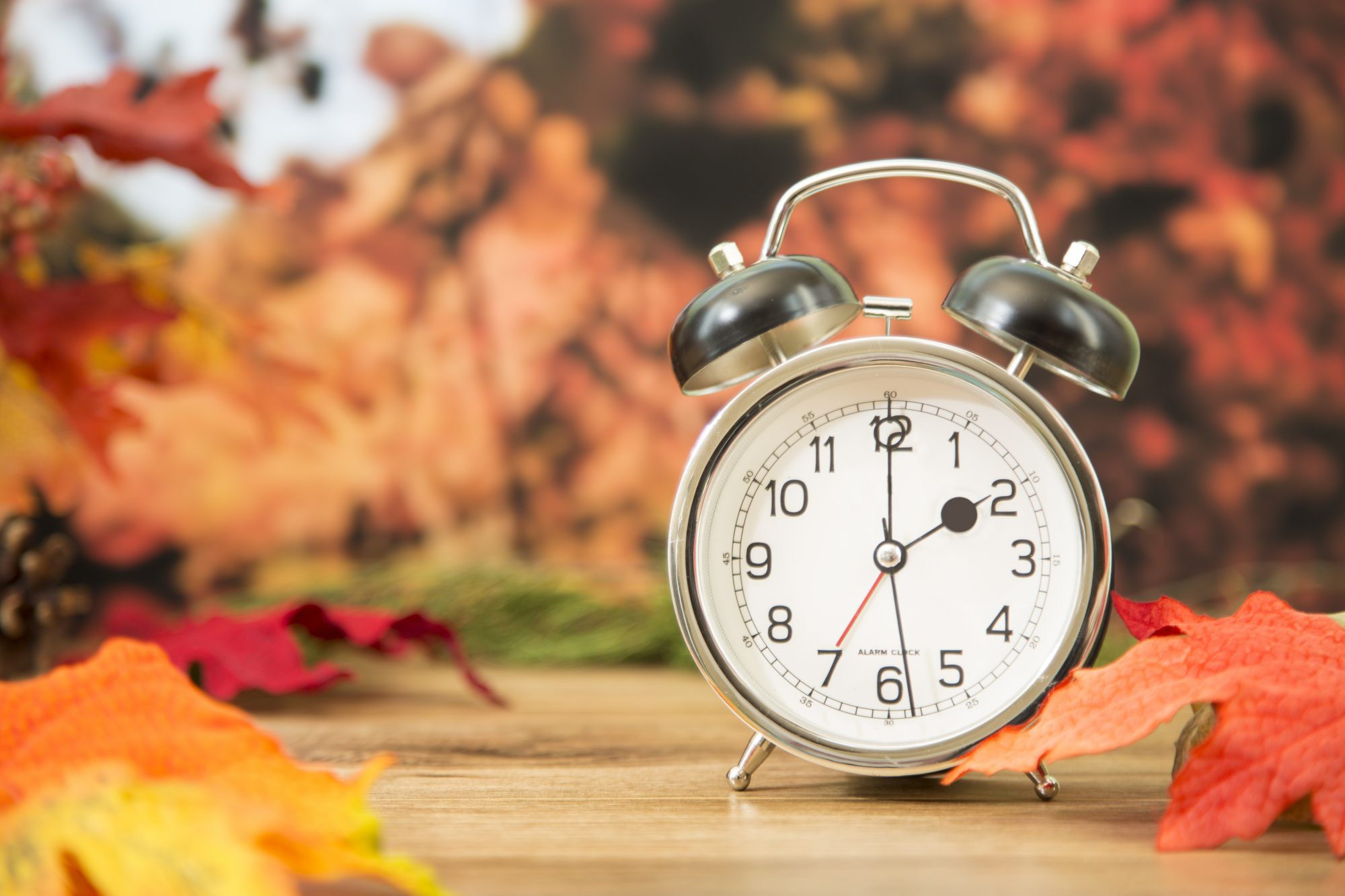 Daylight Saving Time Is Ending. Here Are 5 Ways That Can Hurt Your Health