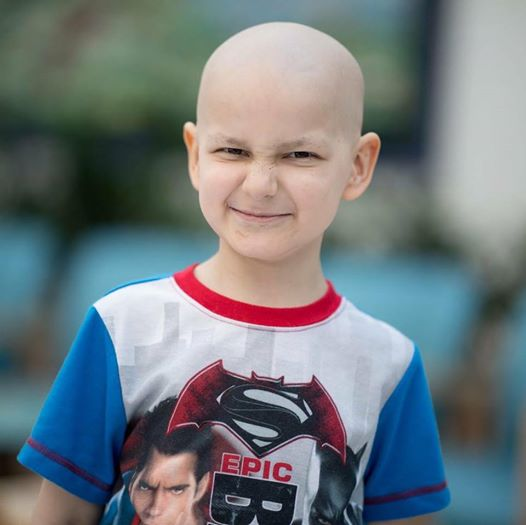 Boy Who Received Thousands of Christmas Cards from Strangers Dies After Losing Cancer Battle