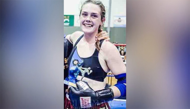 Teen Dies After Collapsing from Dehydration While Trying to Lose Weight Before Muay Thai Fight