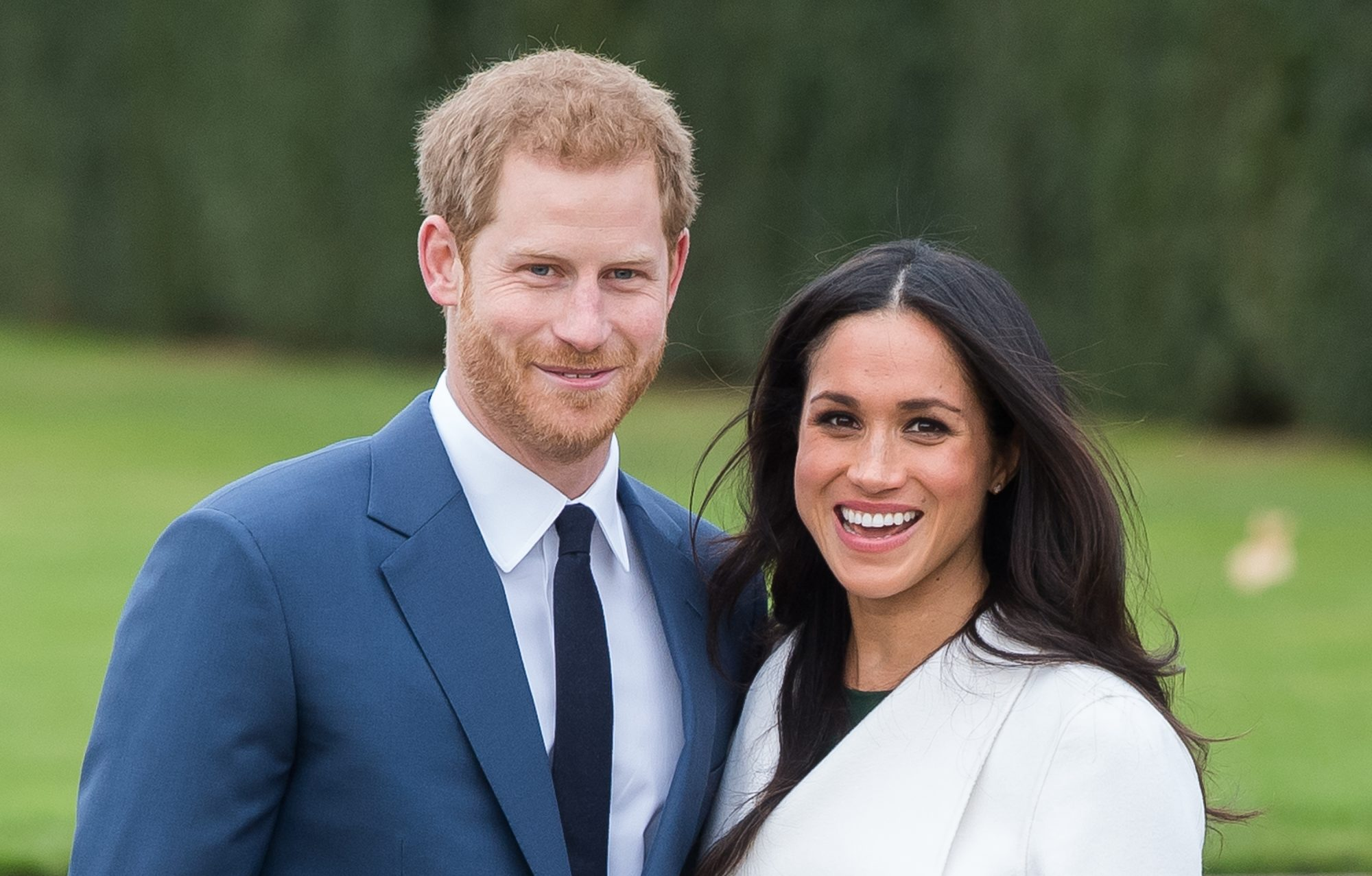 3 Behind-the-Scenes Secrets From Harry and Meghan's Dreamy Engagement Photo Shoot