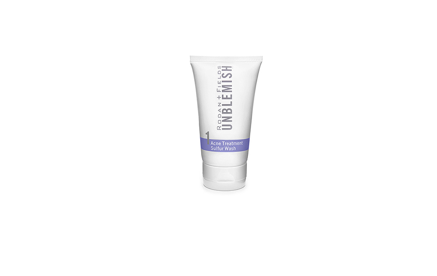 Rodan + Fields Unblemish Acne Treatment Sulfur Wash
